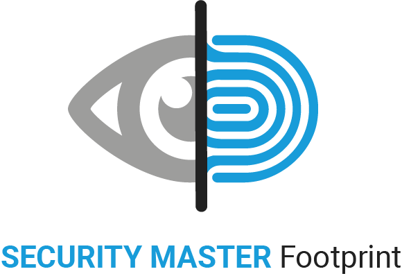 SECURITY MASTER Footprint