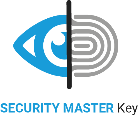 SECURITY MASTER Key